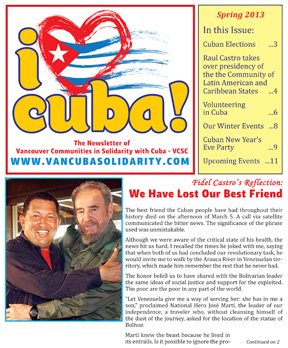 how to call cuba from vancouver